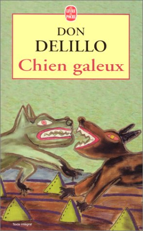 9782253147978: Chien Galeux (Ldp Litterature) (French Edition)