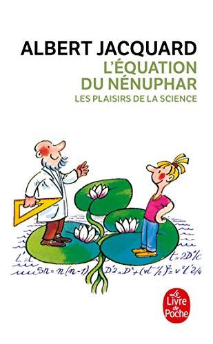 9782253148111: L'équation du nénuphar