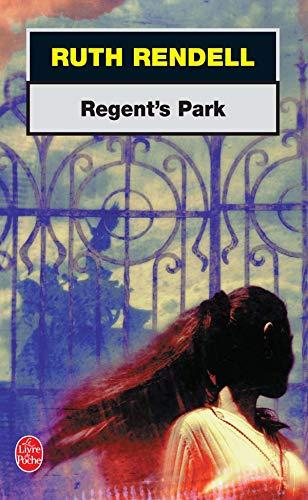 9782253148265: Regent's Park
