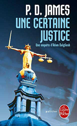 9782253148623: Une Certaine Justice (Ldp Policiers) (French Edition)