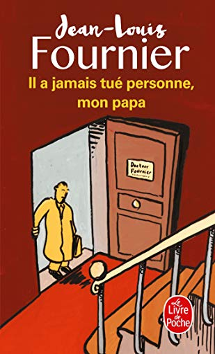 9782253148678: Il a Jamais Tue Personne Mon Papa (Ldp Litterature) (French Edition)