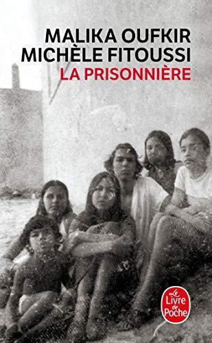 9782253148845: La prisonnière: La Prisonniere (Le Livre de Poche)