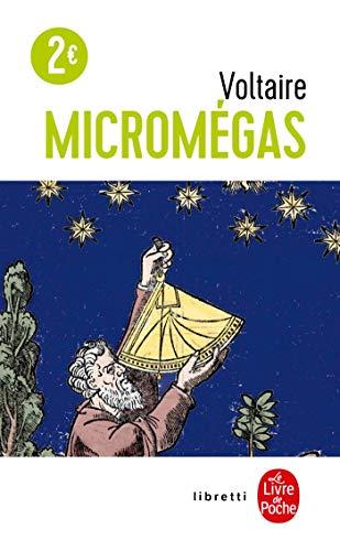 9782253149040: Micromegas (Le Livre de Poche) (French Edition)