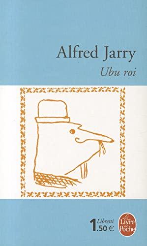 9782253149057: Ubu Roi (Ldp Libretti) (French Edition)
