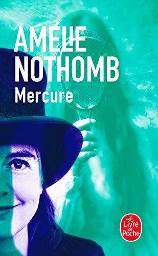 9782253149118: Mercure (Ldp Litterature) (French Edition)