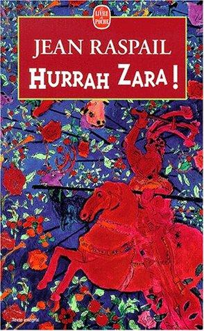 9782253149309: Hurrah Zara !