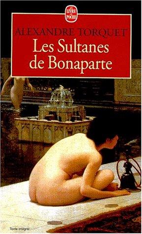 9782253149385: Les Sultanes de Bonaparte