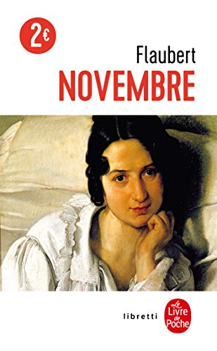 9782253149446: Novembre (Ldp Libretti) (French Edition)