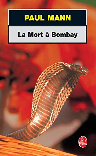 La Mort Ã: Bombay (2253149659) by Mann, Paul