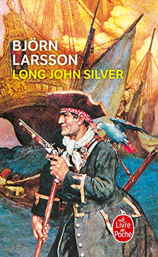 9782253150107: Long John Silver