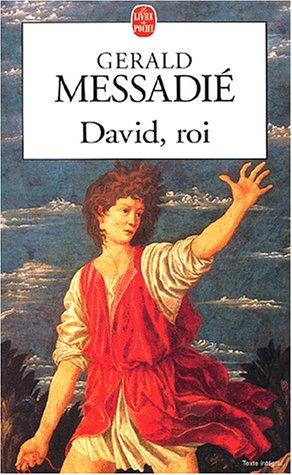 9782253150855: David Roi (Ldp Litterature) (French Edition)