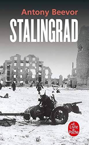 9782253150954: Stalingrad (Ldp Litterature) (French Edition)
