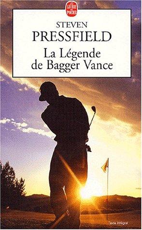 9782253151197: La Légende de Bagger Vance