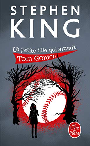9782253151364: La Petite fille qui aimait Tom Gordon