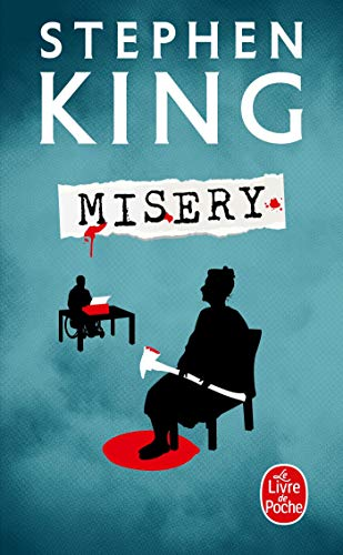 9782253151371: Misery (Le Livre de Poche)