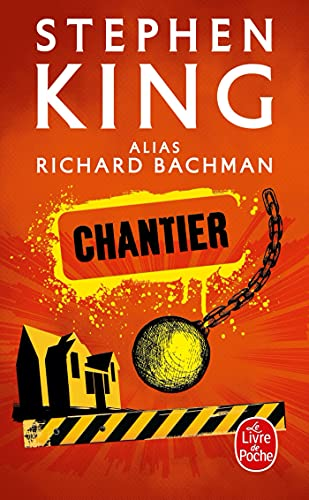 9782253151388: Chantier