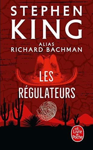 9782253151500: Les Regulateurs (Ldp Litt.Fantas) (French Edition)