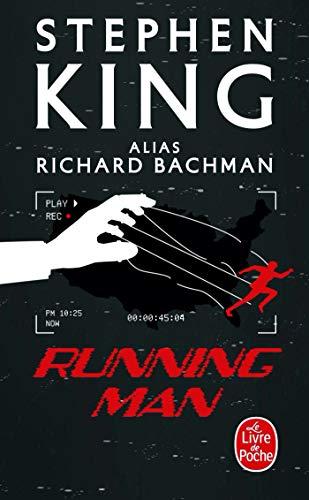 Running Man Le Livre De Poche