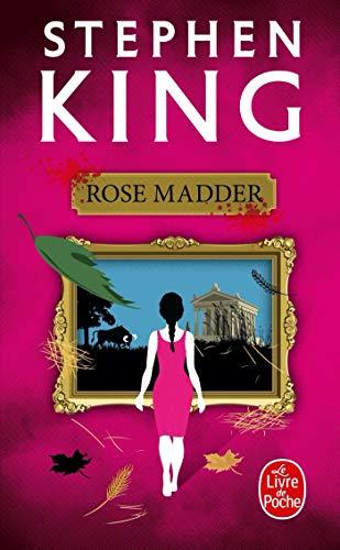 9782253151531: Rose Madder (Ldp Litt.Fantas) (French Edition)