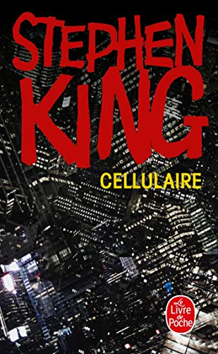 Cellulaire: King, Stephen
