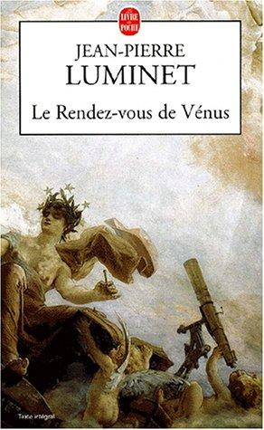 9782253152019: Le rendez-vous de Vénus