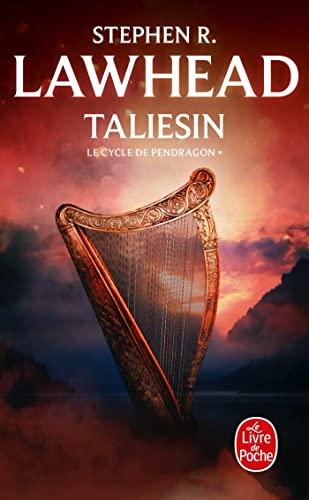 9782253152187: Le Cycle de Pendragon T01 Taliesin (Ldp Fantasy) (French Edition)