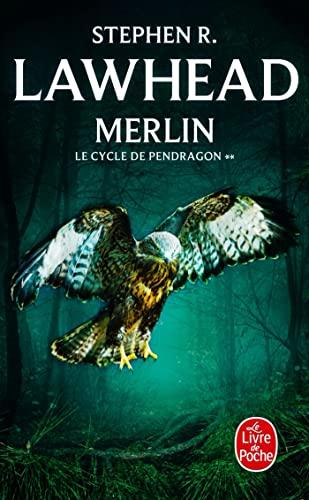 9782253152194: Le Cycle de Pendragon T02 Merlin (Ldp Fantasy)
