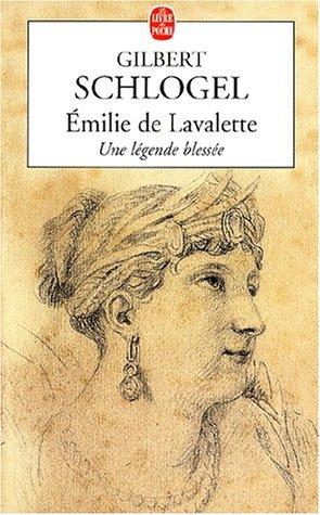 9782253152385: Emilie de Lavalette