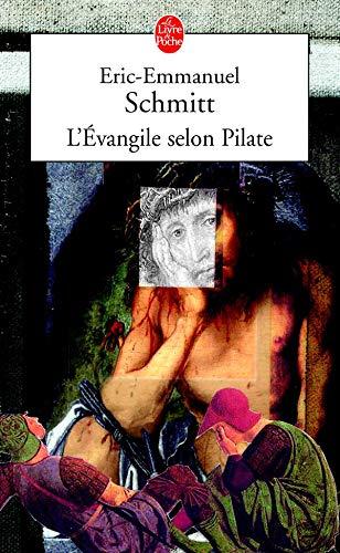 9782253152736: L'Evangile selon Pilate