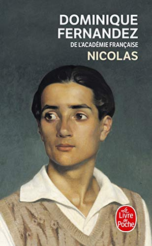 9782253152750: Nicolas (Le Livre de Poche)