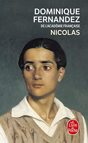 9782253152750: Nicolas (Ldp Litterature) (French Edition)