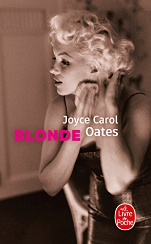 9782253152859: Blonde (Ldp Litterature) (French Edition)