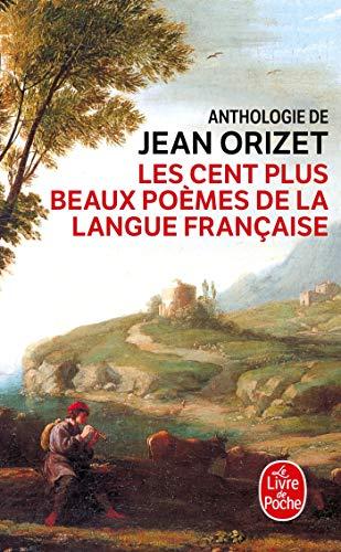 9782253153030: Les cent plus beaux po�mes de la langue fran�aise