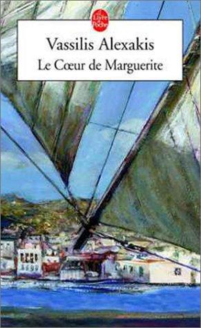9782253153221: Le coeur de Marguerite