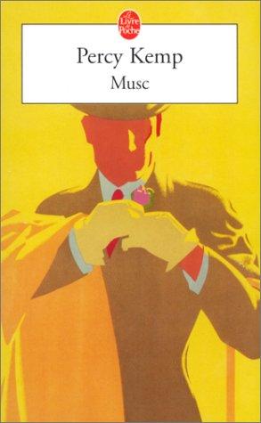 9782253153429: Musc (Le Livre de Poche)