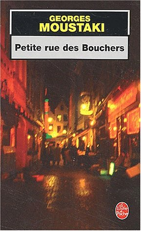 9782253153665: Petite Rue DES Bouchers (French Edition)