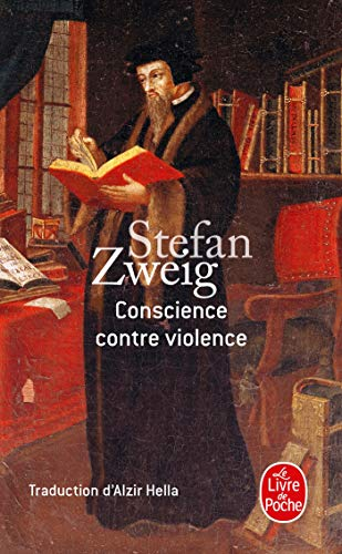 9782253153719: Conscience Contre Violence (Ldp Litterature) (French Edition)
