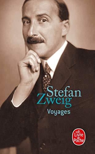 9782253153726: Voyages (Le Livre De Poche) (French Edition)