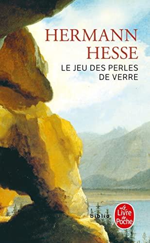 9782253153931: Le Jeu des Perles de Verre (French Edition)