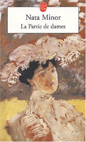 9782253154082: La Partie de Dames