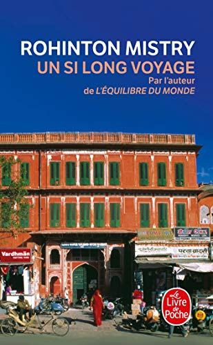 9782253154112: Un Si Long Voyage (Ldp Litterature) (French Edition)