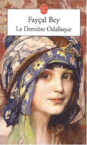 9782253154884: La Dernière odalisque