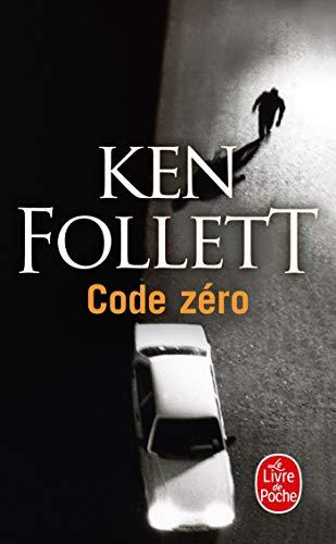9782253155041: Code zéro