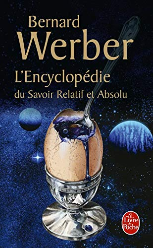 9782253155300: Encyclopedie Du Savoir Relatif Et Absolu (Ldp Litterature) (French Edition)