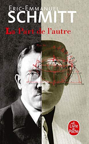 9782253155379: La Part De L Autre (Ldp Litterature) (French Edition)