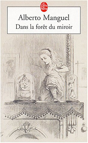 9782253155577: Dans la for�t du miroir : Essai sur les mots et sur le monde