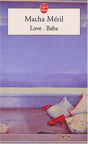 9782253155645: Love. Baba (French Edition)