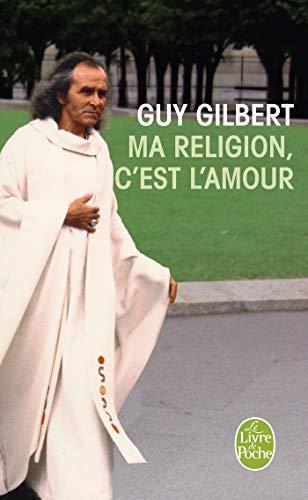 9782253155942: Ma religion, c'est l'amour