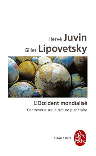 9782253156192: L'Occident Mondialise (Biblio Essais) (French Edition)