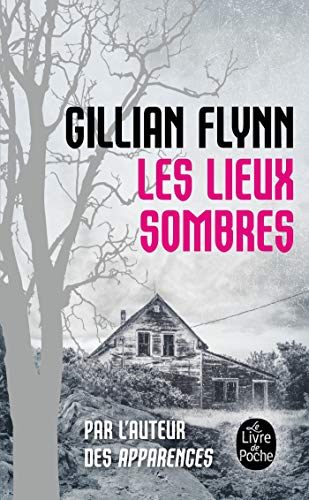 9782253157137: Les Lieux Sombres (Dark Places) (Ldp Thrillers) (French Edition)